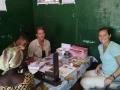 Community health work